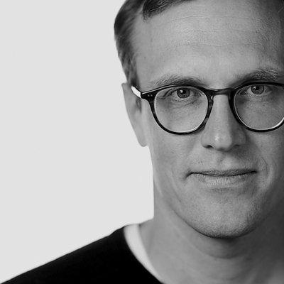 Andreas Cervenka on Muck Rack