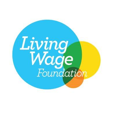 Living Wage Foundation (@LivingWageUK) Twitter profile photo