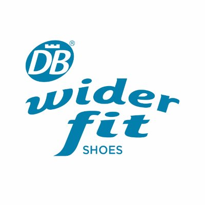 DB Wider Fit Shoes (@WiderFitShoes