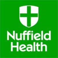 Nuffield Health Jobs