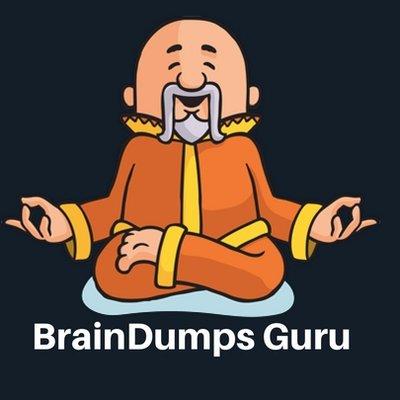 BrainDumps -Actual Exam Questions PDF and Practice Exams