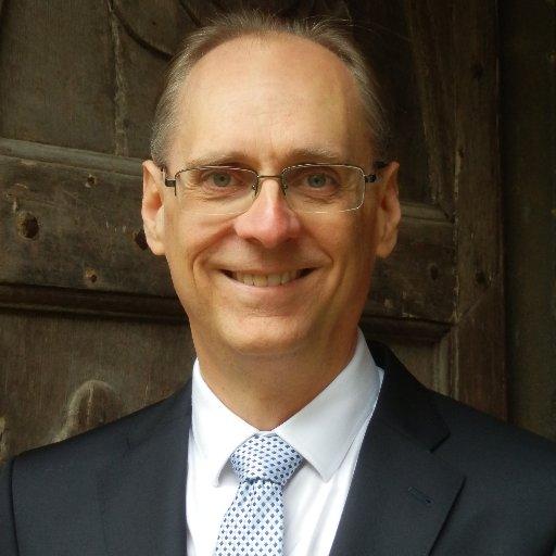 Eric T. Meyer