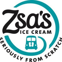 Zsa's Ice Cream | Social Profile