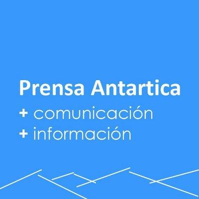 @prensaantartica
