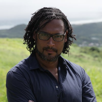 David Olusoga (@DavidOlusoga) Twitter profile photo