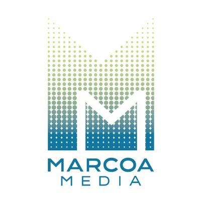 MARCOA Media Company Logo
