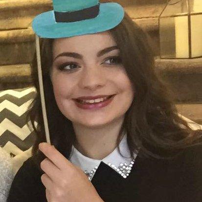 Audrey J