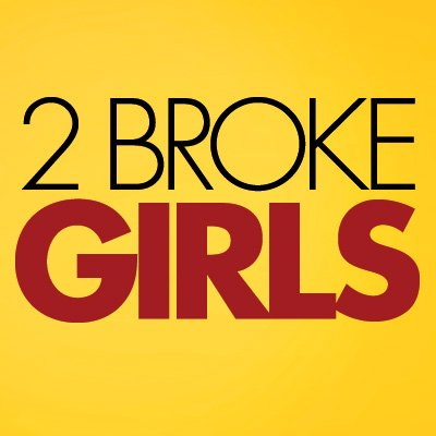 2 Broke Girls Social Profile