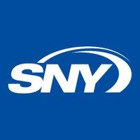 SportsNet New York twitter profile