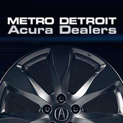 Michigan Acura