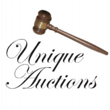 Unique Auctions