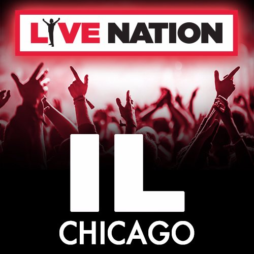 live nation forgot password