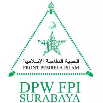 Dpw Fpi Surabaya Dpwfpi Twitter