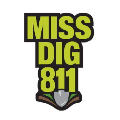 Miss Dig 811 On Twitter Remember Tickets Can Be Placed Online Or By Phone Call811 Missdig811 Knowwhatsbelow Owner since september 22, 2018. twitter
