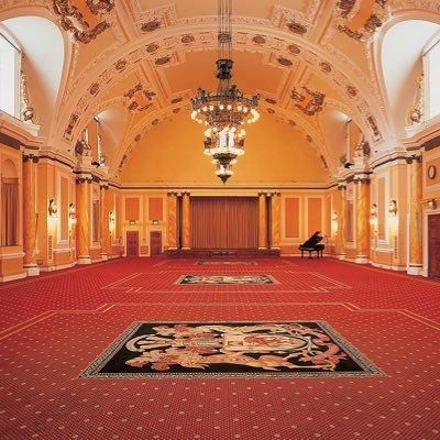 City Hall Cardiff