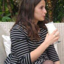 Naomi Abraham (@naomiab1991) Twitter profile photo