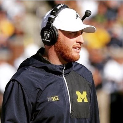 jay harbaugh - Christmas Day College Football