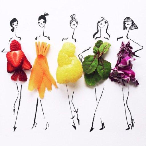 Fashion x Food (@fxfdigital3)
