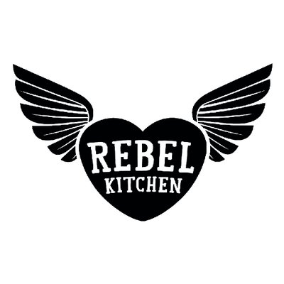 Rebel Kitchen UK | Social Profile