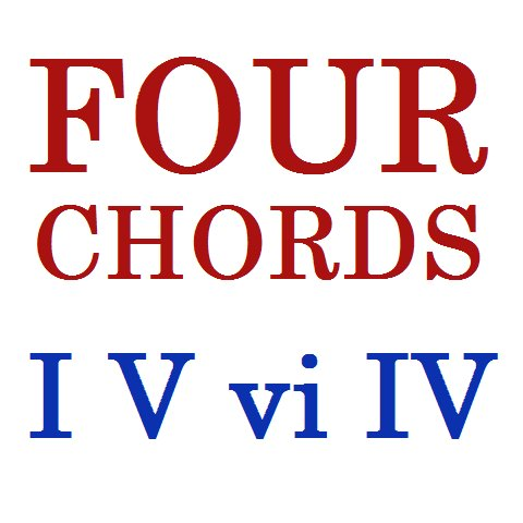 Four Chord Songs 4chordsongs Twitter