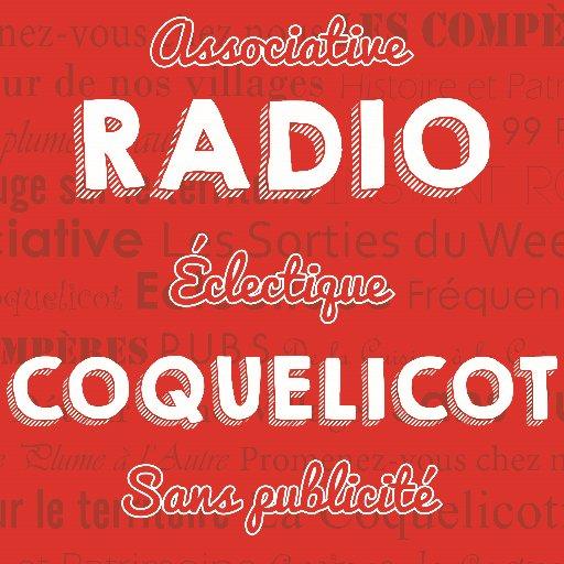 Radio Coquelicot  📻