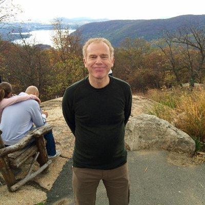 Peter Stamelman on Muck Rack