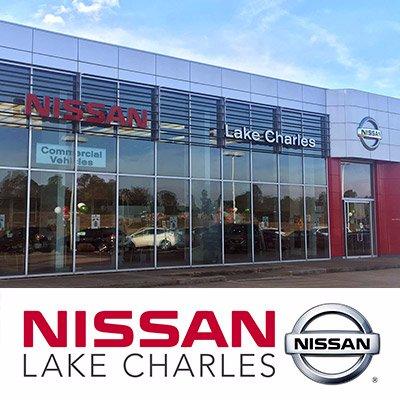 Nissan Lake Charles (@Lake_C_Nissan)   Twitter