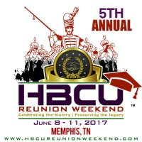 HBCU Reunion Weekend