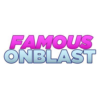 FamousOnBlast