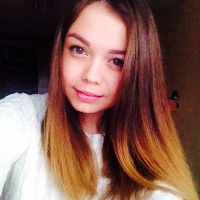 Виктория Белл (@Bell_Nico)