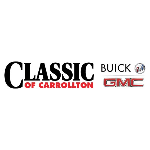 Welcome to Classic Buick GMC of Carrollton