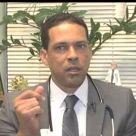 Dr. Domingo Santana