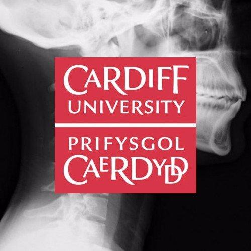 cardiff university radiography