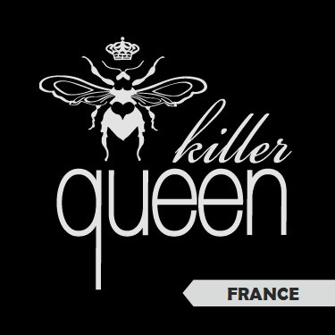KILLER QUEEN FRANCE