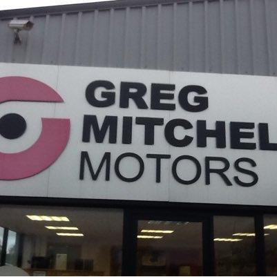 Greg Mitchell Motors Gregmitchellmo Twitter