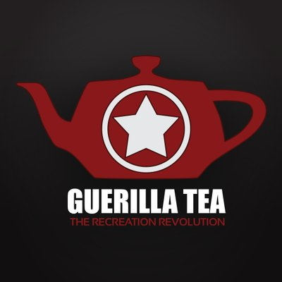Guerilla Tea | Social Profile