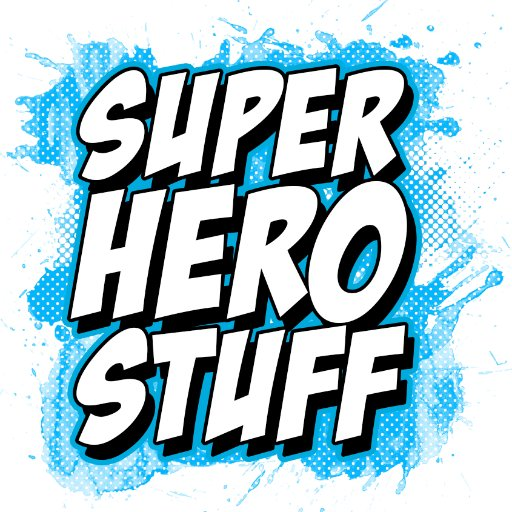 SuperHeroStuff Headquarters