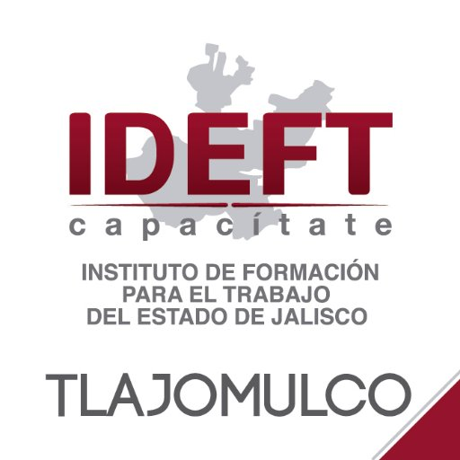 @IdeftTlajomulco