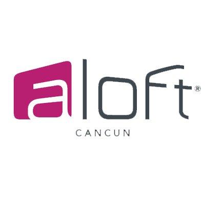 @AloftCancun