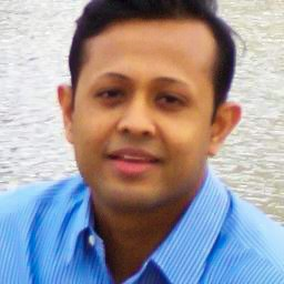 Mo Hossain