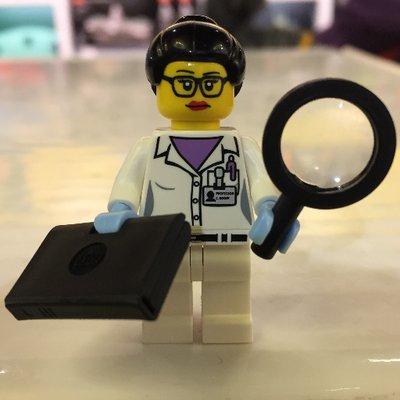 Bad Scientist BadScientista