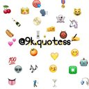 9k.quotess (@9kQuotess) Twitter