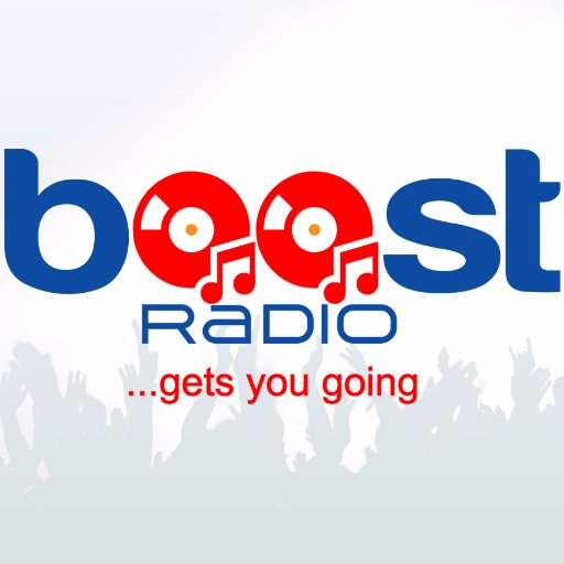 Boost Radio