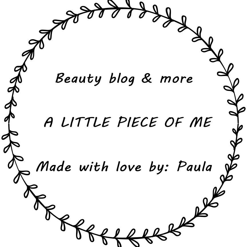 A little piece of me