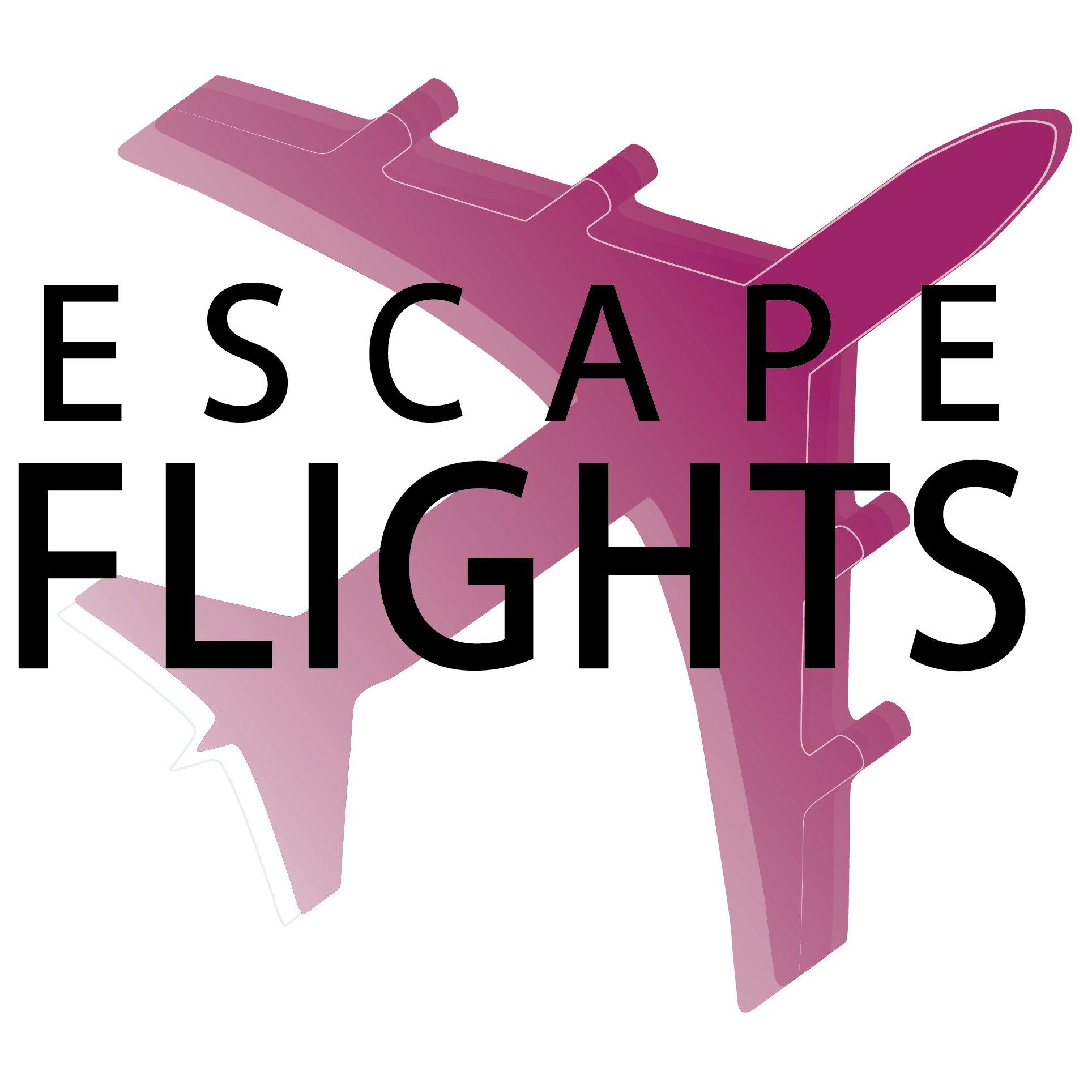 Escape Flights - LAX