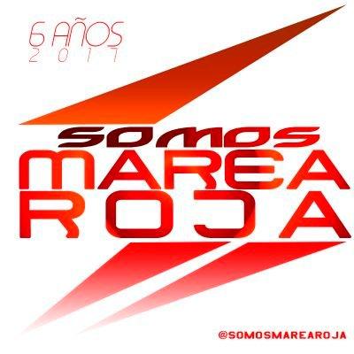 @somosmarearoja