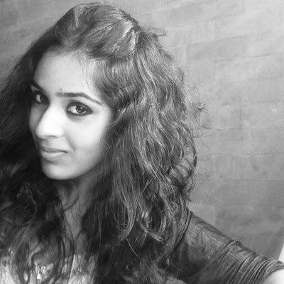 Amrita Chatterji