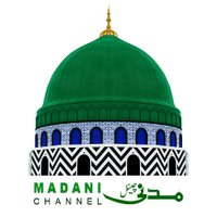 Madani Channel twitter profile