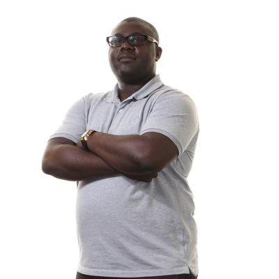 Régis Nsiabamfumu (@RegisNsia) Twitter profile photo