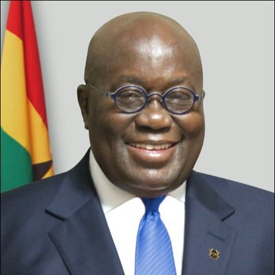 Nana Akufo-Addo on Twitter